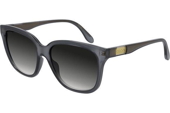 Gucci Woman's Designer Sunglasses GG0790S