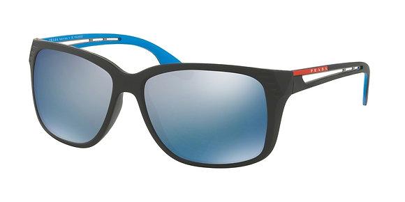 Prada Linea Rossa Men's Designer Sunglasses PS 03TS