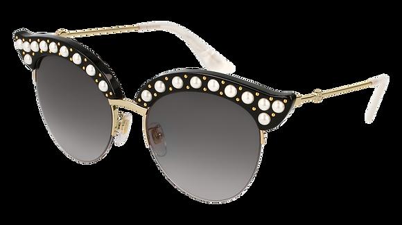 Gucci Women's Designer Sunglasses GG0212S