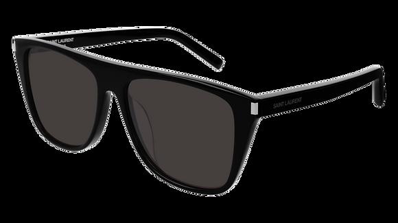 Saint Laurent Unisex Designer Sunglasses SL 1/F