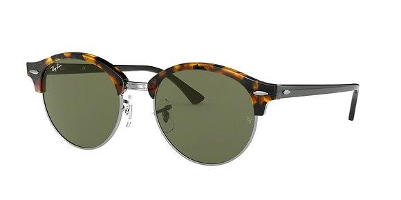RayBan Unisex's Designer Sunglasses RB4246