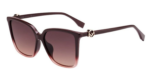 Fendi Women's Designer Sunglasses FF 0330/F/S