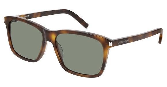 Saint Laurent Man's Designer Sunglasses SL339