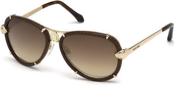 Roberto Cavalli Women's Designer Sunglasses RC885S