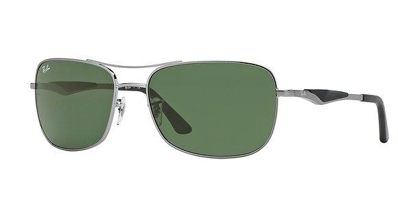 RayBan Men's Designer Sunglasses RB3515