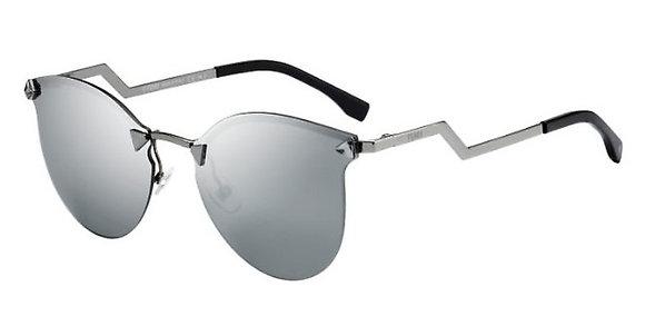 Fendi Women's Designer Sunglasses FF 0040/S