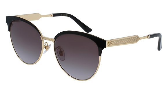 Gucci Women's Designer Sunglasses GG0074S