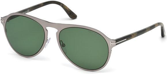 Tom Ford Men's Designer Sunglasses FT0525