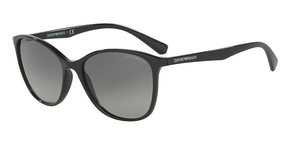 Emporio Armani Women's Designer Sunglasses EA4073