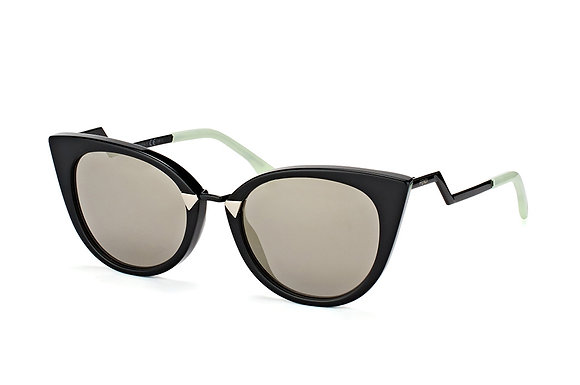 Fendi Women's Designer Sunglasses FF 0118/S