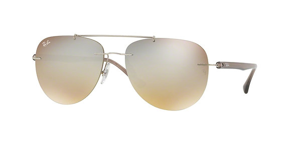 RayBan Men's Designer Sunglasses RB8059