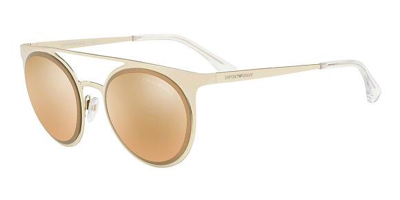 Emporio Armani Women's Designer Sunglasses EA2068