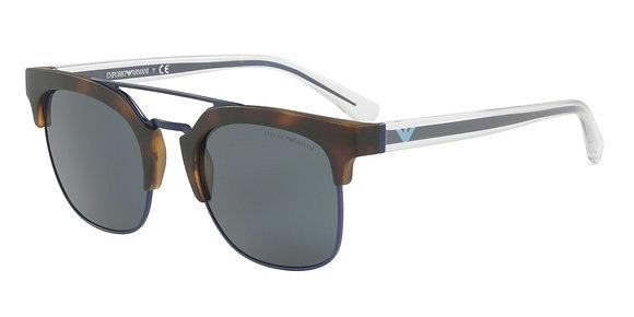 Emporio Armani Men's Designer Sunglasses EA4093F
