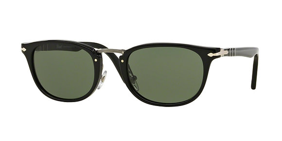 Persol Men's Designer Sunglasses PO3127S