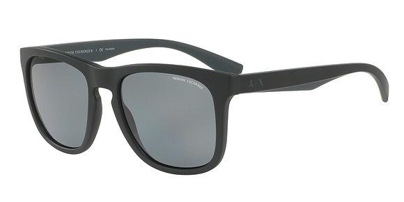 Armani Exchange Men's Designer Sunglasses AX4058S