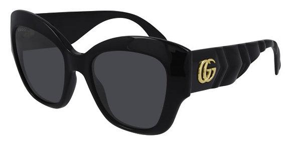 Gucci Woman's Designer Sunglasses GG0808S