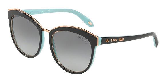 Tiffany Women's Designer Sunglasses TF4146