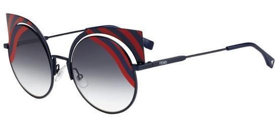 Fendi Women's Designer Sunglasses FF 0215/S