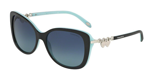 Tiffany Women's Designer Sunglasses TF4129F
