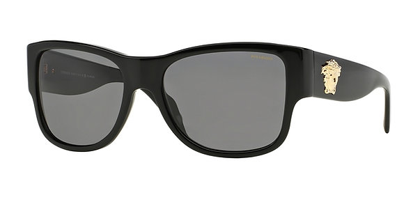 Versace Men's Designer Sunglasses VE4275