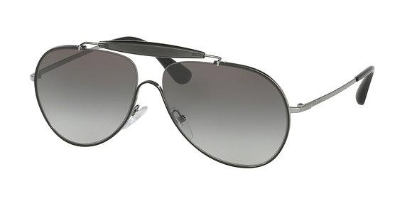 Prada Men's Designer Sunglasses PR 56SS