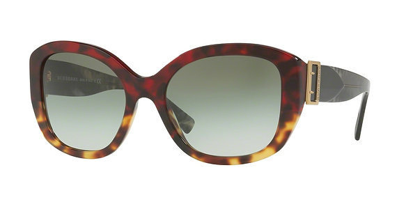 Burberry Women's Designer Sunglasses BE4248F