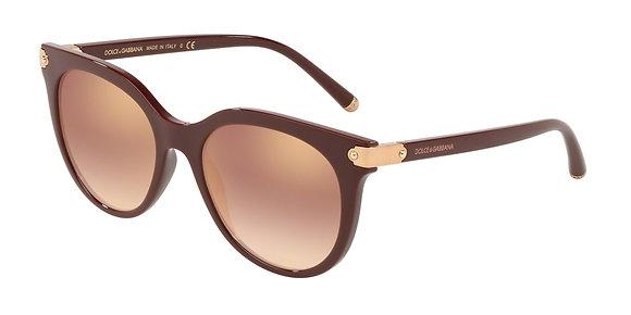 Dolce Gabbana Women's Designer Sunglasses DG6117