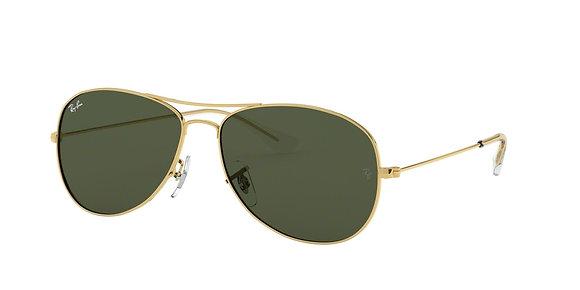 RayBan Men's Designer Sunglasses RB3362