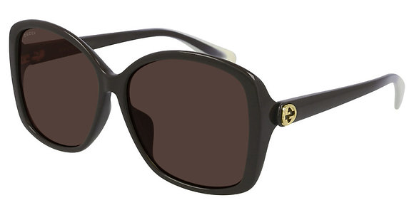 Gucci Woman's Designer Sunglasses GG0950SA