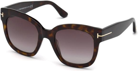 Tom Ford Women's Designer Sunglasses FT0613