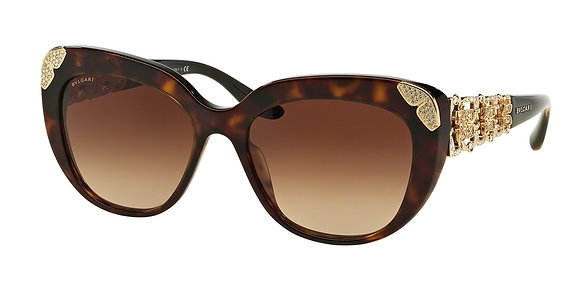 Bvlgari Women's Designer Sunglasses BV8162B