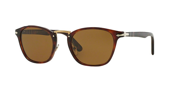 Persol Men's Designer Sunglasses PO3110S