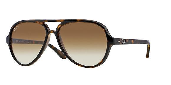RayBan Men's Designer Sunglasses RB4125