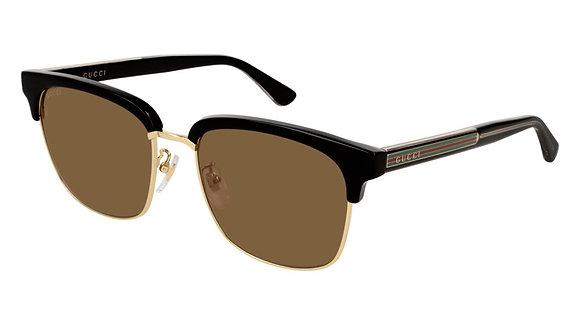 Gucci Men's Designer Sunglasses GG0382S