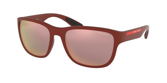 Prada Linea Rossa Men's Designer Sunglasses PS 01US