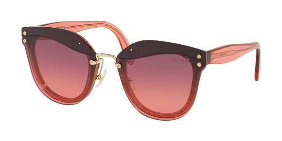 Miu Miu Women's Designer Sunglasses MU 03TS