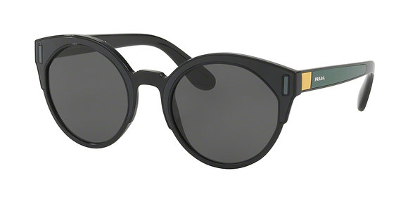 Prada Women's Designer Sunglasses PR 03USF