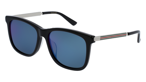 Gucci Men's Designer Sunglasses GG0078SK