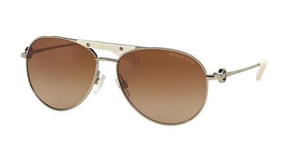 Michael Kors Women's Designer Sunglasses MK5001