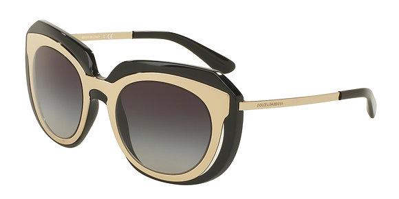 Dolce Gabbana Women's Designer Sunglasses DG6104