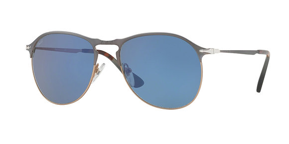 Persol Men's Designer Sunglasses PO7649S