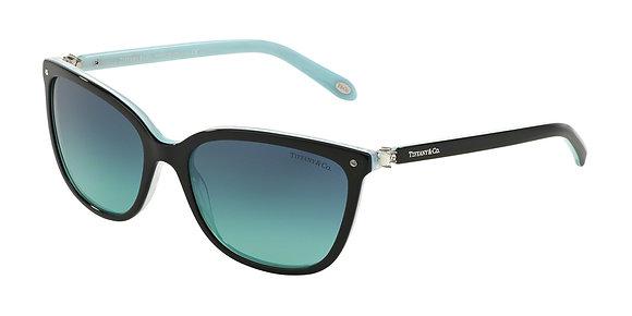 Tiffany Women's Designer Sunglasses TF4105BF