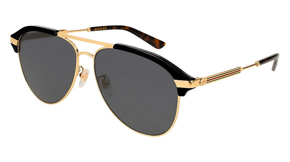 Gucci Men's Designer Sunglasses GG0288SA