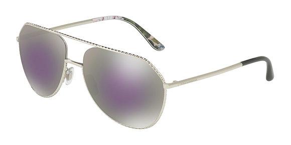 Dolce Gabbana Women's Designer Sunglasses DG2191
