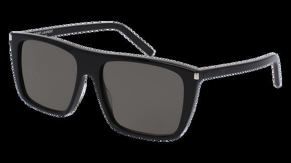 Saint Laurent Men's Designer Sunglasses SL 156