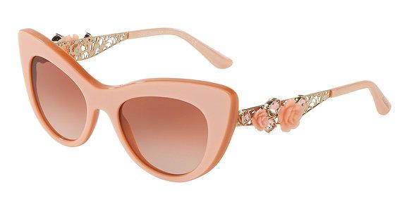 Dolce Gabbana Women's Designer Sunglasses DG4302B