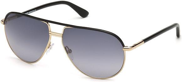 Tom Ford Men's Designer Sunglasses FT0285