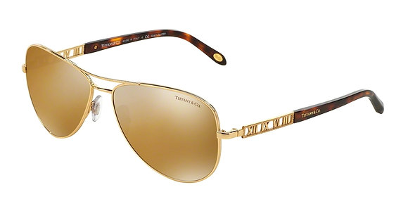 Tiffany Women's Designer Sunglasses TF3047K