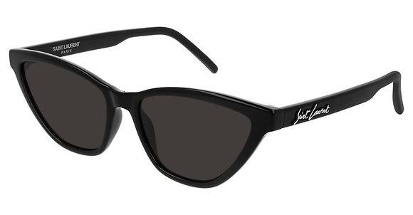 Saint Laurent Woman's Designer Sunglasses SL333