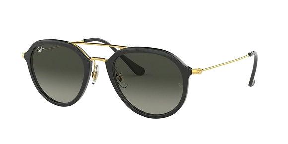 RayBan Unisex's Designer Sunglasses RB4253